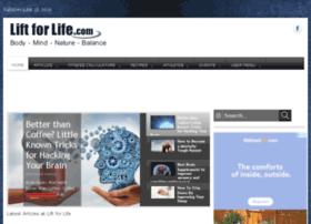 liftforlife.com