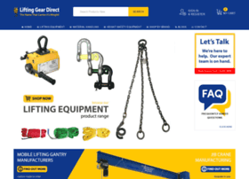 liftinggeardirect.co.uk