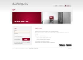 liftmaster.dwellinglive.com
