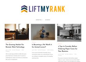 liftmyrank.com