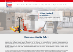 liftomaticindustries.com