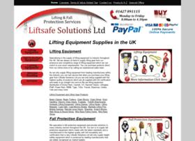 liftsafesolutions.co.uk