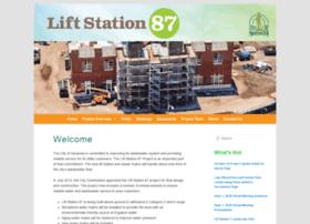 liftstation87.com