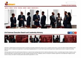 liftstream.com