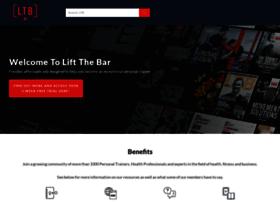 liftthebar.com
