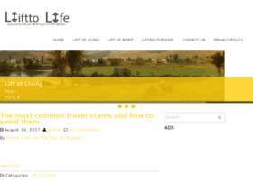 lifttolife.com
