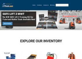 lifttruck.com