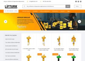 lifturk.com