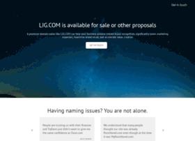 lig.com