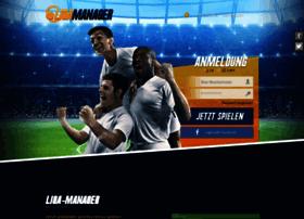 liga-manager.de