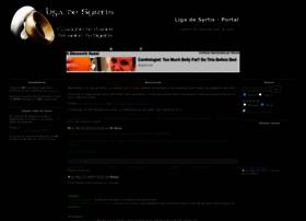 liga-syrtis.foroactivo.com