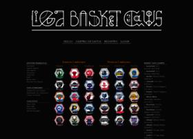 ligabasketcavs.foroactivo.com.es