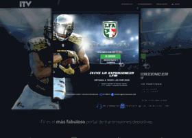 ligadelpacifico.tv