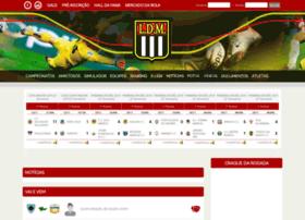ligadesportivademarilia.com.br