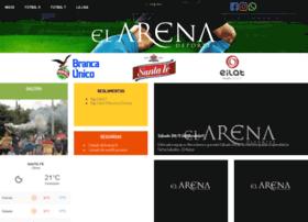 ligaelarena.com.ar