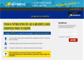 ligaeuromanager.mundodeportivo.com
