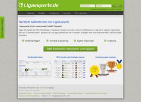 ligaexperte.de
