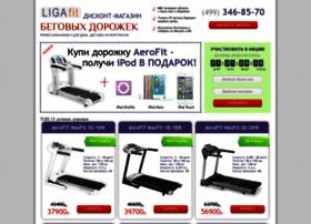 ligafit.ru