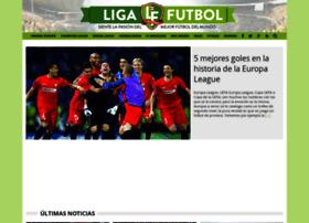 ligafutbol.net