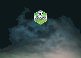 ligamania.com