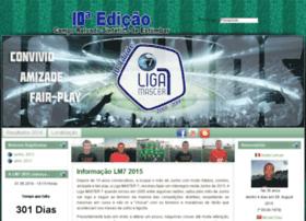 ligamaster7.com