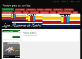 ligamauaense.com.br