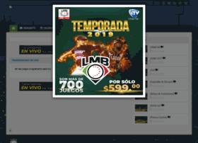 ligamexicanadebeisbol.tv
