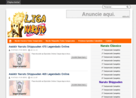 liganaruto.org