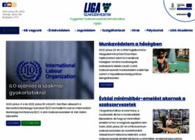 liganet.hu