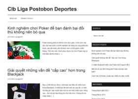 ligapostobon.com.co