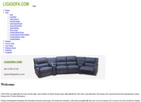 ligasofa.com