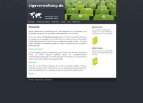 ligaverwaltung.de