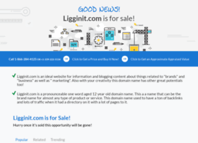 ligginit.com