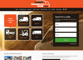 light-commercial-van.com
