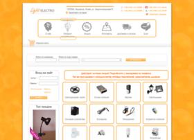 light-electro.com