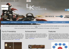 light-knights.com