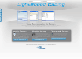 light-speed.com