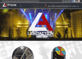 lightaction.com