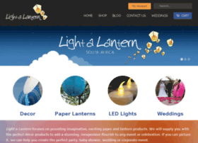 lightalantern.co.za