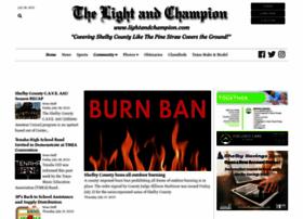 lightandchampion.com
