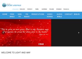 lightandway.com