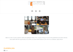 lightbank.hireology.com