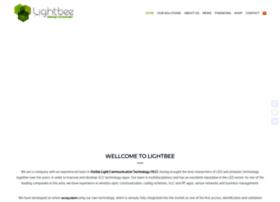 lightbeecorp.com