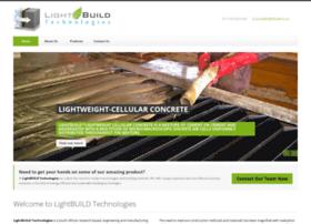 lightbuild.co.za