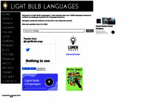 lightbulblanguages.co.uk