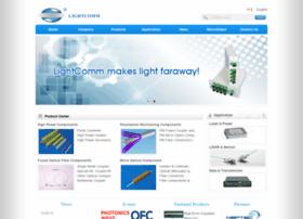 lightcomm.com
