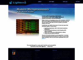 lighterra.com