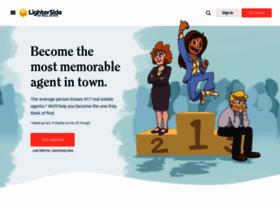 lightersideofrealestate.com