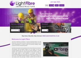 lightfibre.co.za