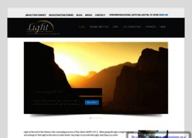 lightfindinghope.com